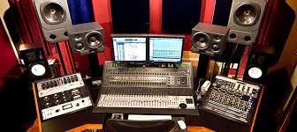 College launches recording studio