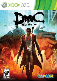 Devil May Cry 5 Xbox360 free download full version