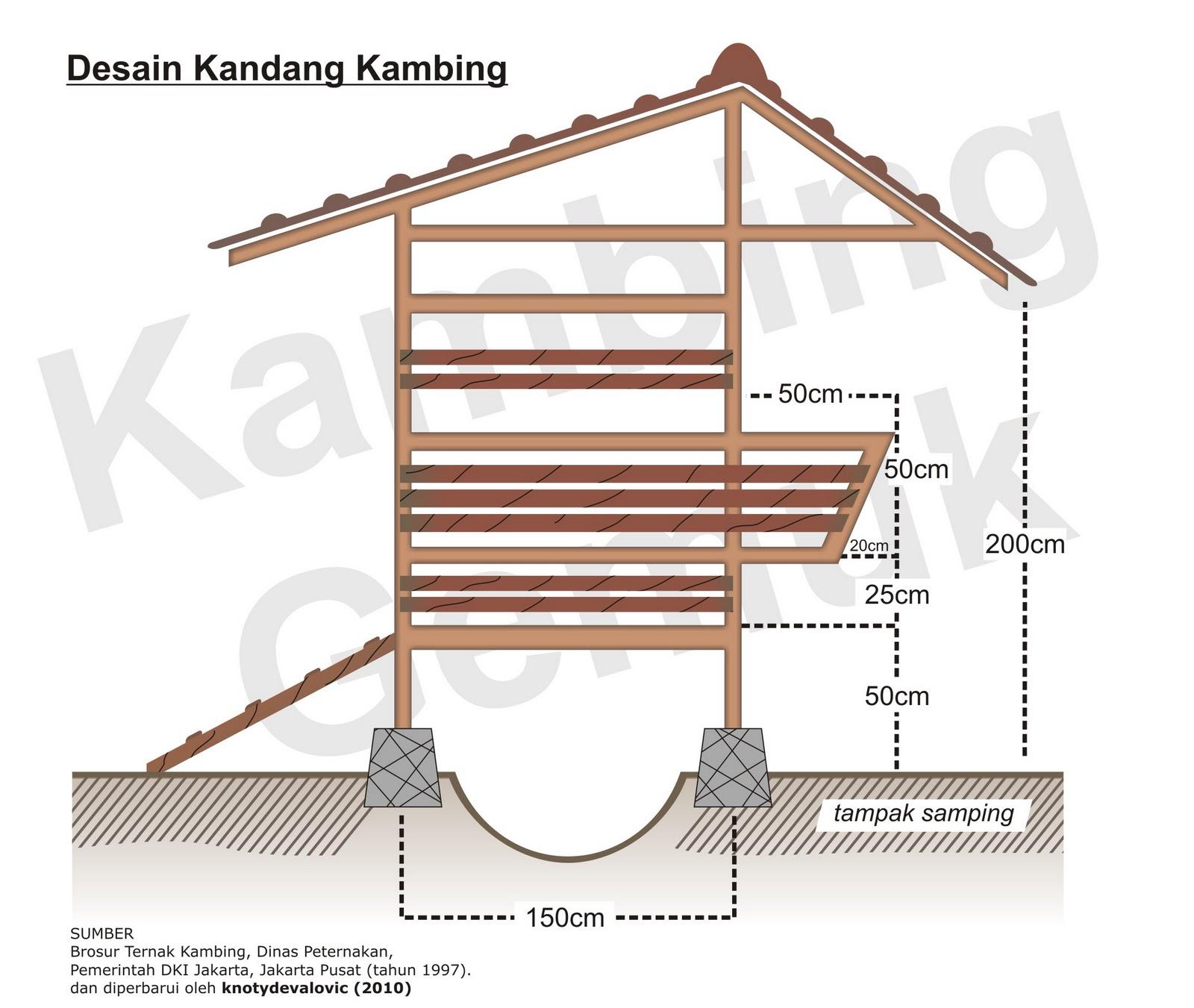 kambinghcs: METODE TERNAK KAMBING