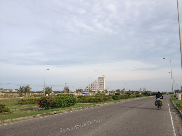 Đẩy nanh tiến độ các dự án tại Bắc bán đảo Cam Ranh