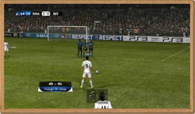 PES 2011 PC Games Gameplay
