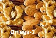 noix aident à réduire le risque de maladie cardiaque