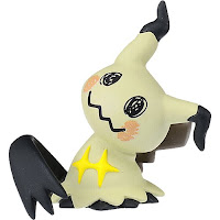 Mimikyu figure Battle Pose Takara Tomy Monster Collection MONCOLLE EX EMC_29