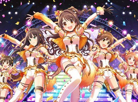 The Idolm@ster Cinderella Girls: Viewing Revolution review