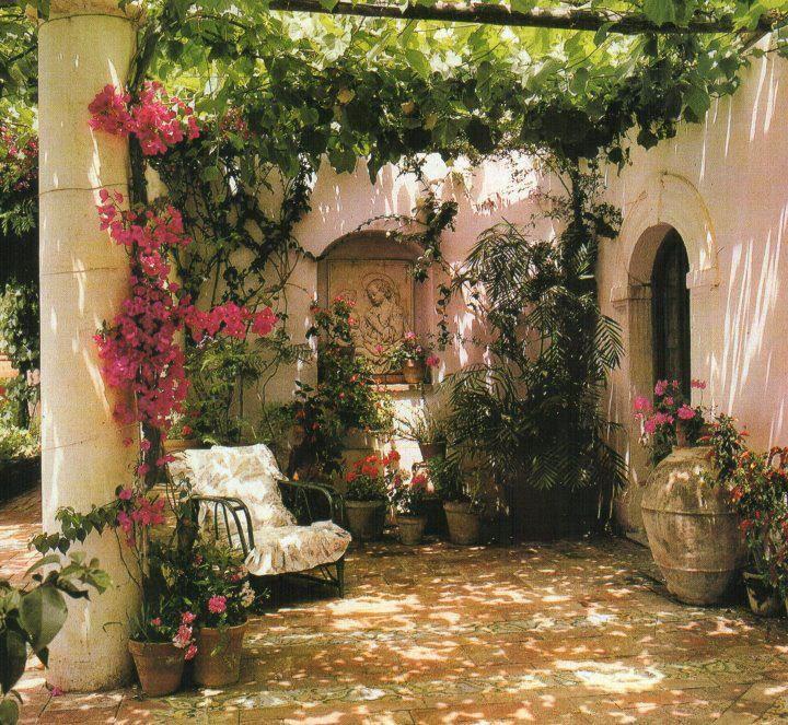 jardin la toscana