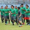 Presiden Jokowi,Berharap Timnas Jadi Juara Piala AFF Suzuki 2016