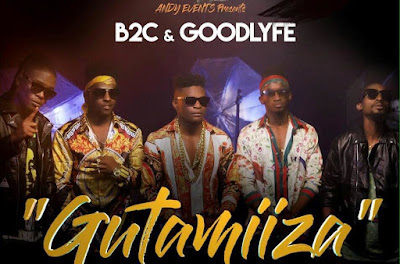 Radio & Weasel Ft. B2C - Gutamiiza