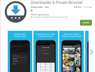 Best-Downloader-&-Private-Browser