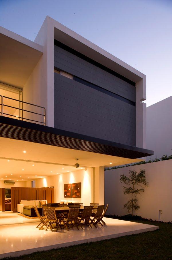 Casa hg de agraz arquitectos revista arquitectura y for Arquitectos para casas