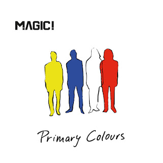 MAGIC! - Primary Colours on iTunes