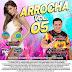 CD STUDIO DJ TAYLON ORIGINAL (ARROCHA) VOL.05 2019