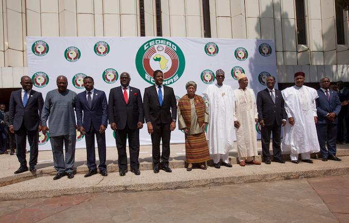 Prez Mahama invites West African leaders to Nana Akufo-Addo's inauguration