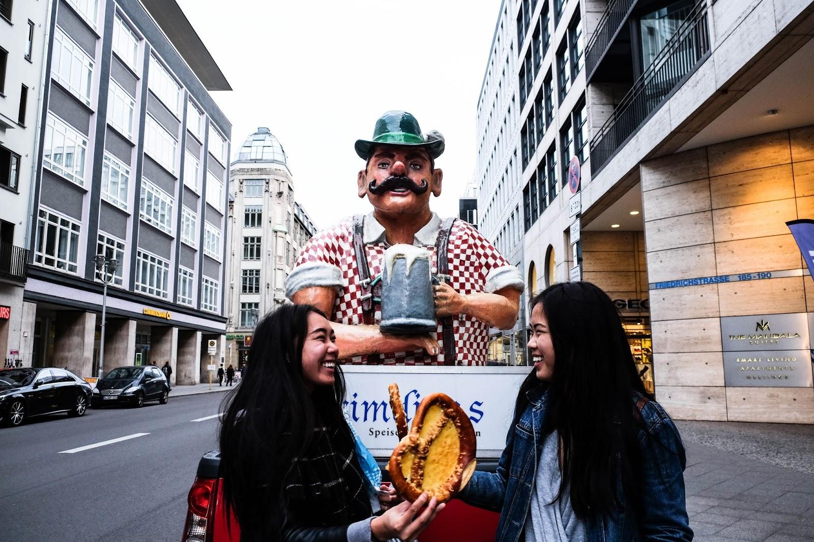 Berlin Travel Guide | Sammy Huynn