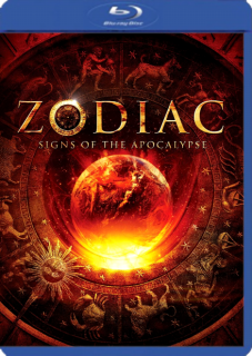 Zodiaco: Señales Del Apocalipsis (2014) BRRip Latino