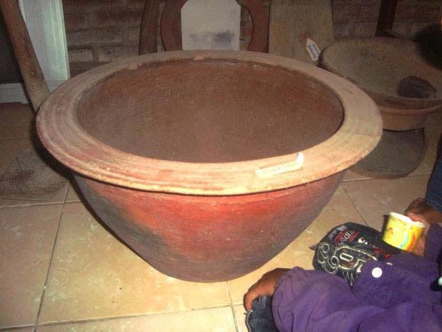 Pengaron Alat Dapur Tradisional Jawa Nan Multifungsi