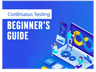 Beginners guide for Continuous Testing