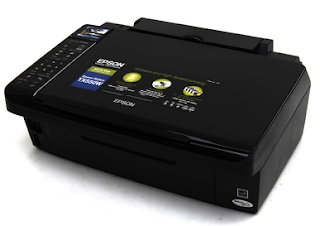 Epson Stylus TX550W driver Software official Link free