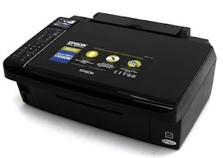 Download Epson Stylus TX550W Printer Drivers free