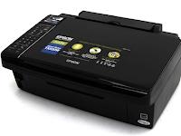 Download Epson Stylus TX550W Printer Drivers