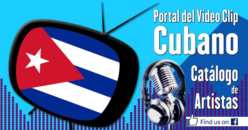 Portal Del Vídeo Clip Cubano - Catálogo de Artistas