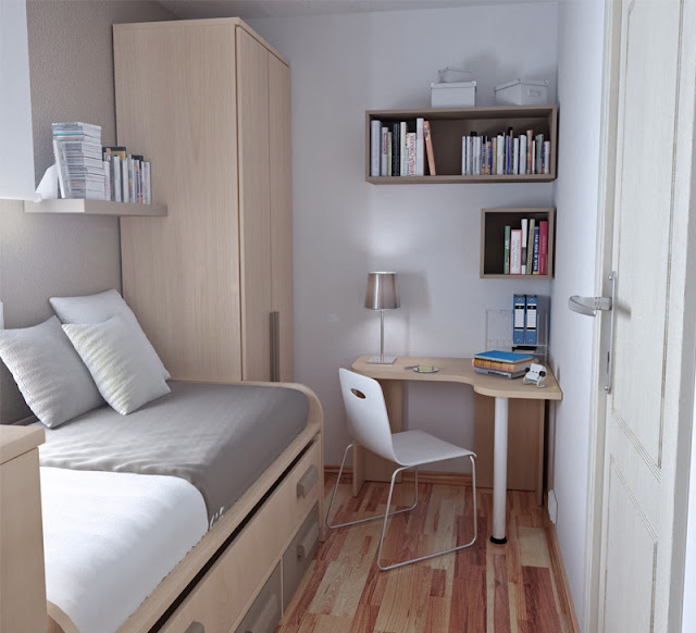 Here Are Some Por For Small Bedroom Makeover Ideas Hopefully These Suggestions Will Give You A Little Inspiration When It Comes To Decorating Your