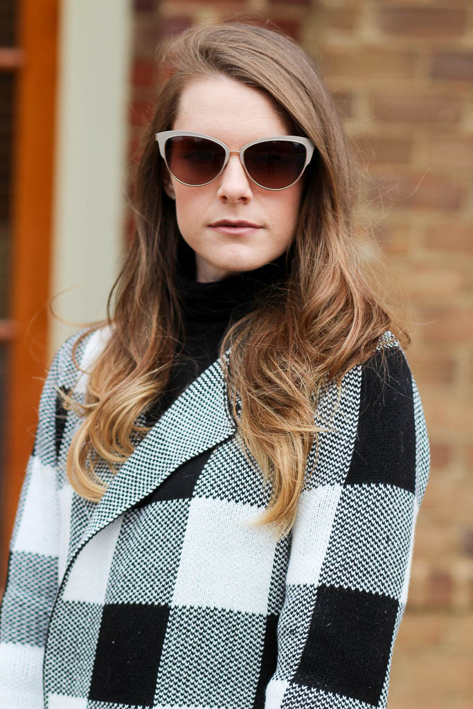 The best accessory- sunglasses