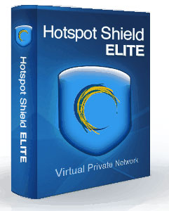 Hotspot Shield VPN Elite Review
