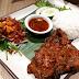 Taliwang Bali: Puas Makan Nasi Ayam Taliwang yang Pedas Nyengat
