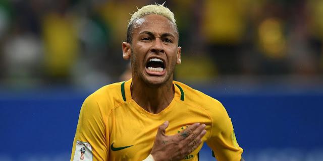 Untuk Kalahkan MU, PSG Siap Beri Neymar Gaji Termahal di Dunia