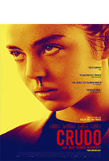 Voraz (2016) BDRip 1080p Español Castellano AC3 5.1 / Frances DTS 5.1