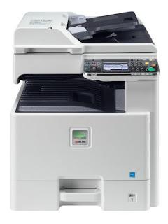 Kyocera FS-C8520MFP Driver Download