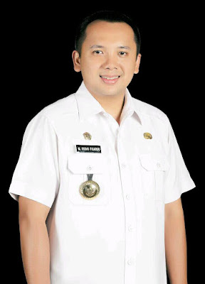 Sukses Gerbang Saburai, Gubernur Ridho Perkenalkan Gerbang Pelana