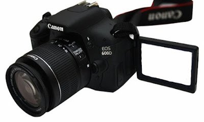 Prices and Specifications Canon EOS 600D DSLR Camera New 2016