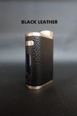 How to make your iStick Pico mod look different?