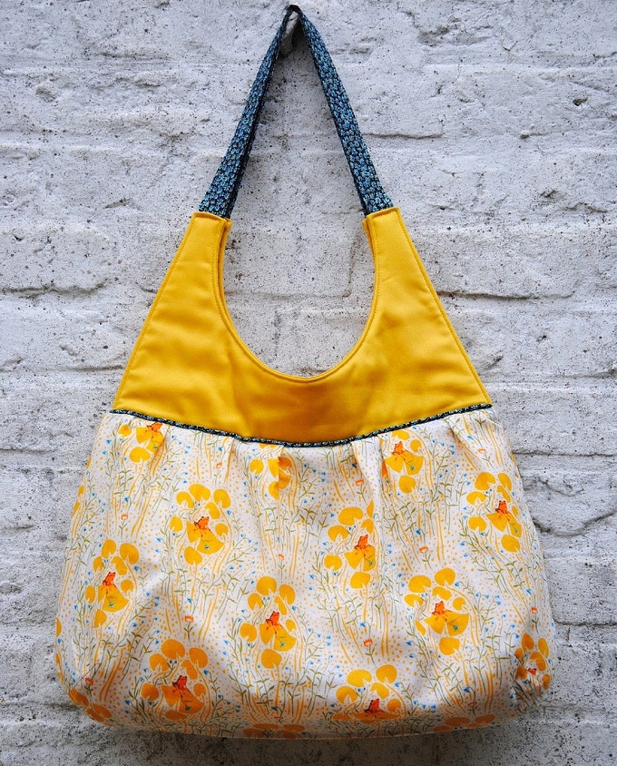 Beautiful Bag Tutorial ~ Free-Tutorial.net