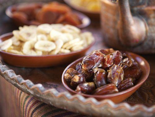 صور اكلات عن شهر رمضان - تمر رمضان 2016