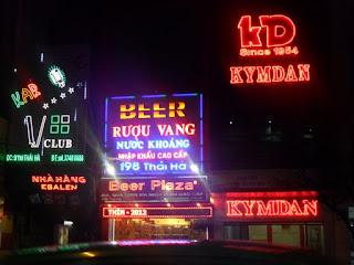 Biển Bảng điện tử LED, Màn hình LED Ma Trận LED/LCD ghép