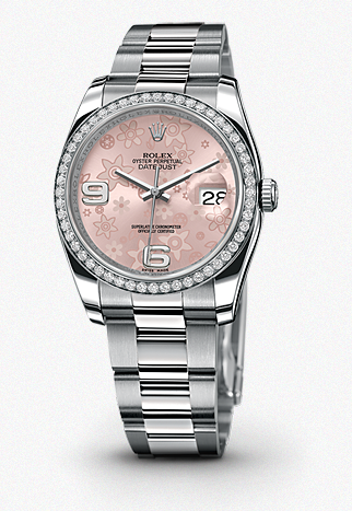 Rolex Clearwater