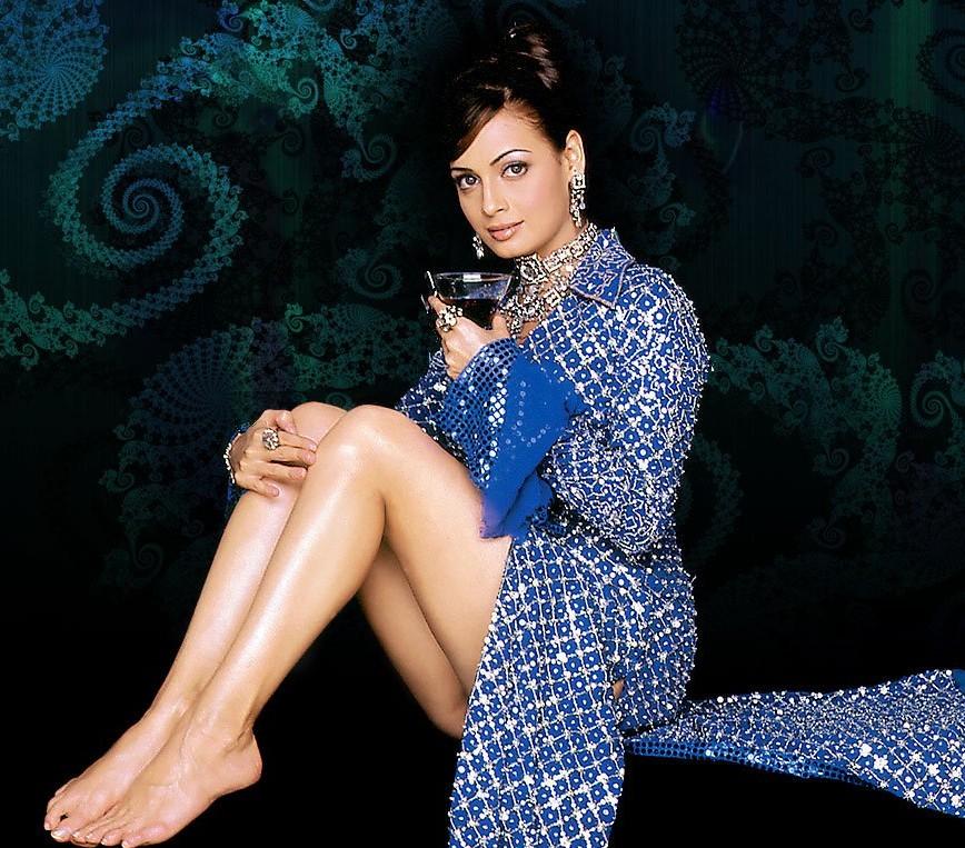 Sexy Diya Mirza 30