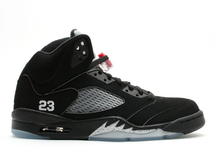 Air Jordan: May 2011