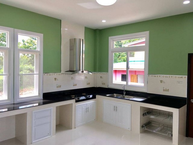 What they told us ma. 29+ Beautiful Simple Dirty Kitchen Design Ideas ...