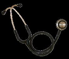 Stetoskop moderen