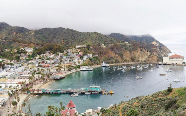 catalina vacation, getaway, vacation ideas, 30th birthday ideas, how to celebrate your birthday