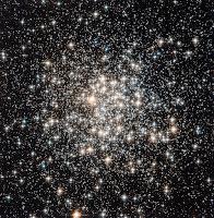 Globular Cluster Messier 107