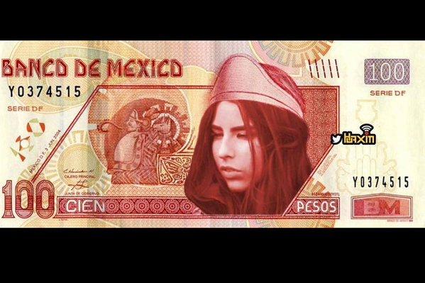 Mejores memes de Lorena Daniela Aguirre #Lady100pesos