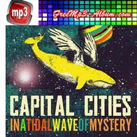 Capital Cities Album In A Tidal Wave Of Mystery