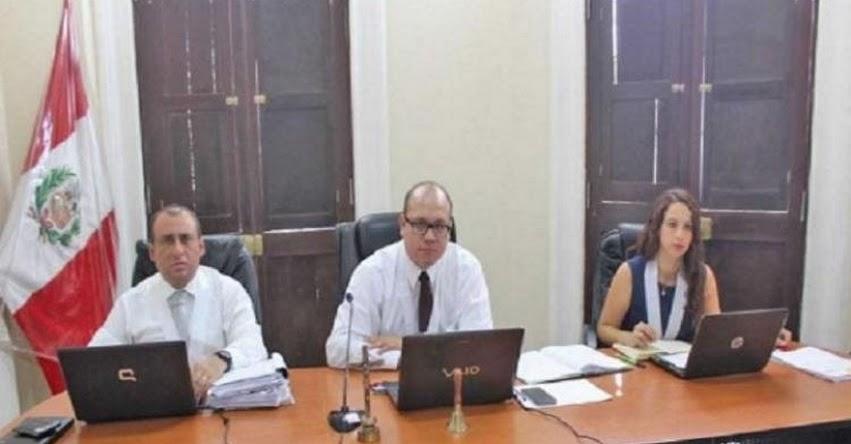 Profesor Rubén Rumiche Nunura, fue condenado a 20 años de prisión por tocamientos indebidos a dos escolares en Piura