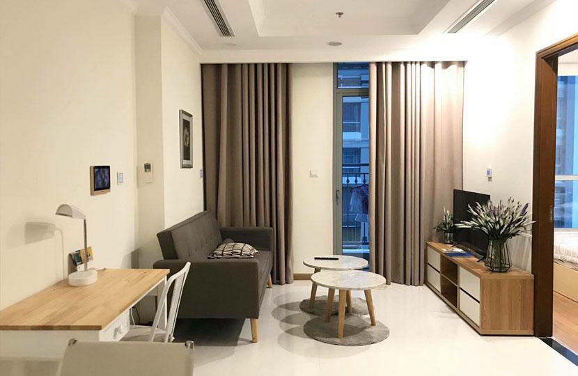 Cho thuê căn hộ tòa Landmark 6 | Vinhomes Central Park