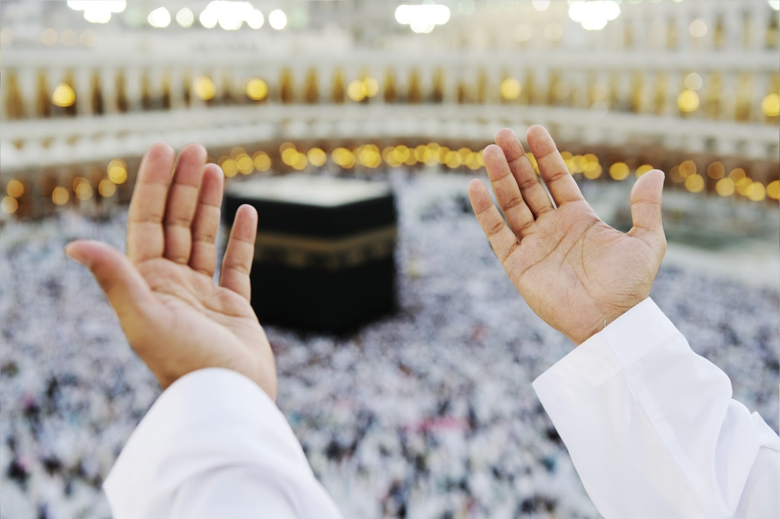 Tips Cepat Naik Haji