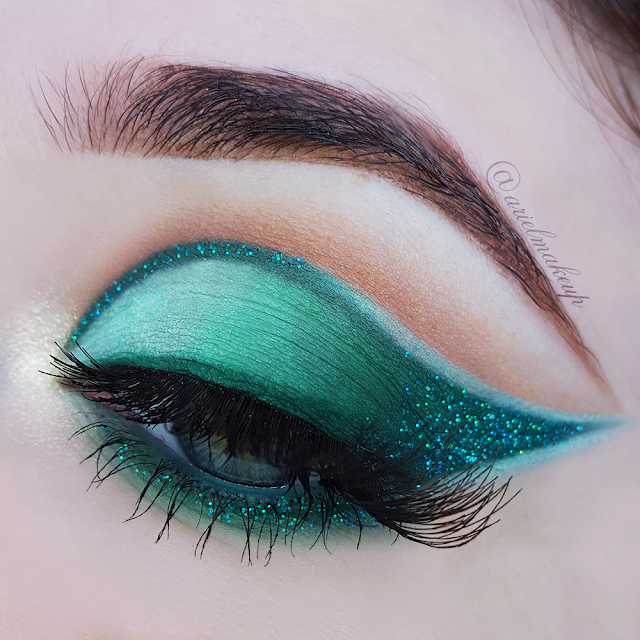 Emeralds are a Mermaid's Best Friend